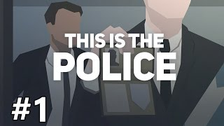 This Is The Police - 180 Days - PART #1