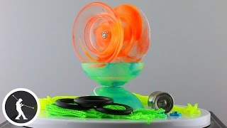 What is the Best Yoyo? April Fools Yoyo Buyer's Guide