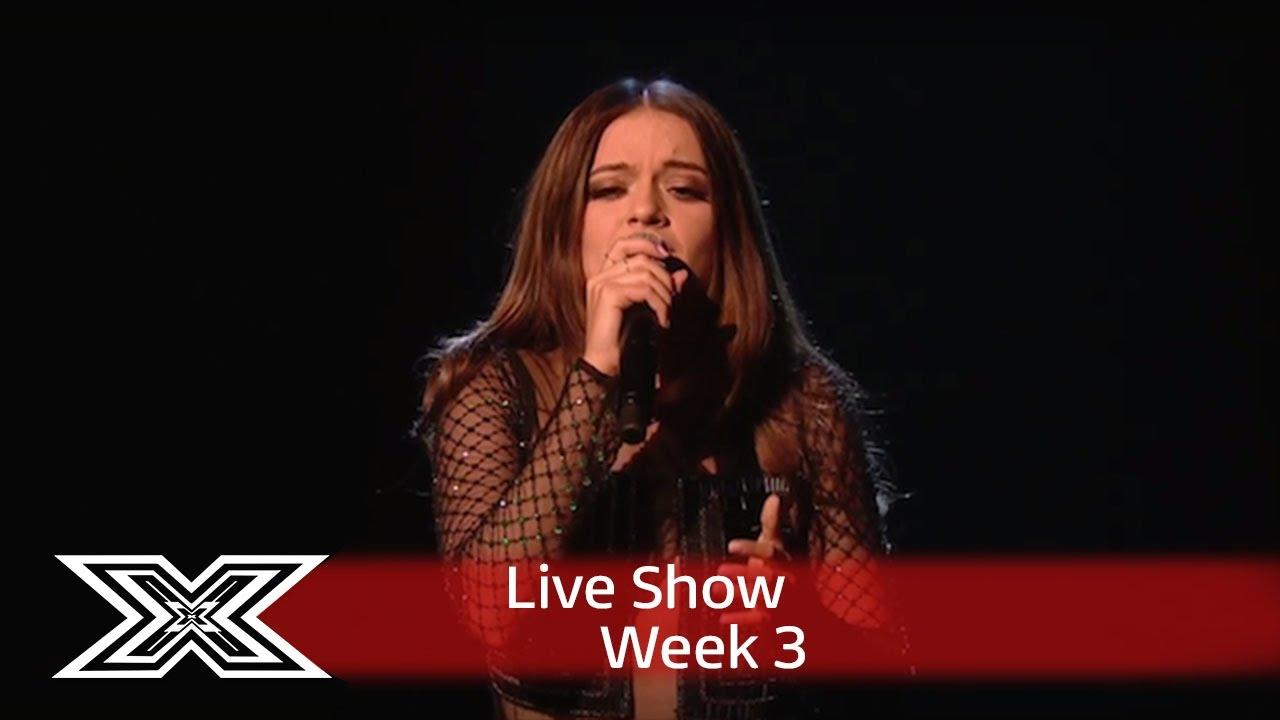 Visit X Live Sendung