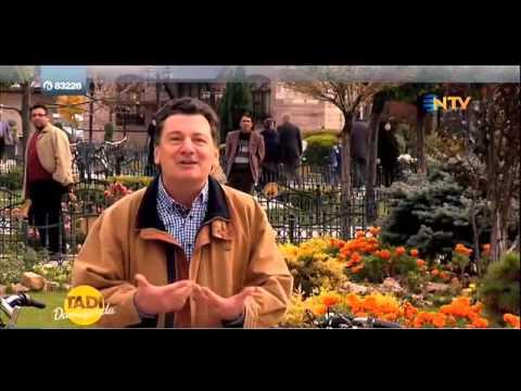 Vedat Milor Konya'da - Etli ekmek, Küflü peynir...