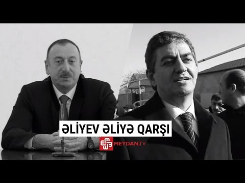 """İlham Əliyev """"AXC Gəncəni bombalayırdı"""" dedi, Əli Kərimli ona cavab verdi"""