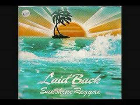 Laid Back - Sunshine Reggae (Extended Version)