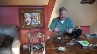 Fake vs. Real Cuban Cigar Dissection Romeo y Julieta Wide Churchill