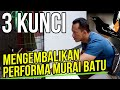 Tutorial Mengembalikan Performan Murai Batu  Mp3 - Mp4 Download