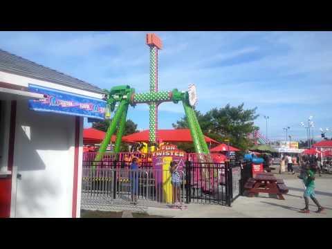 The Funplex Amusement  Center - Mount Laurel, NJ