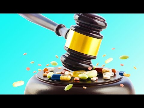 Should Governments Sue Drug Companies