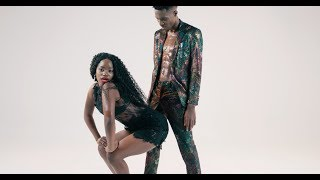 A Pass - Didadada (Official Video) ||African Yayo Album||