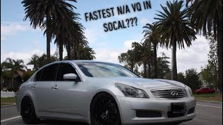Infiniti G37 Sedan (2009) Videos