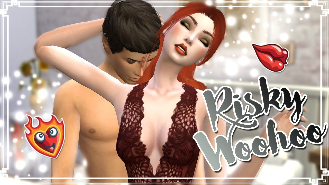 The sims 4 mod overview risky woohoo youtube for Mods sims 4 muebles