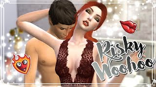 The Sims 4 \\ Mod Overview \\ RISKY WOOHOO