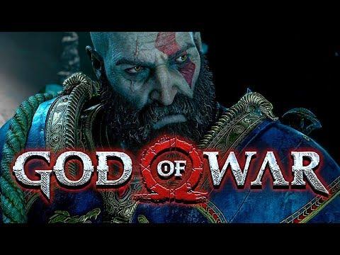 GOD OF WAR ⚔️ 031: Der FLUCH des Jungen