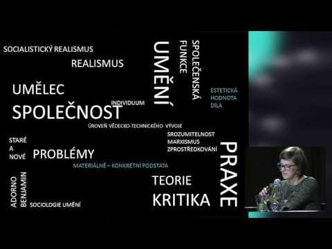 Anežka Bartlová | Academy of Arts, Architecture & Design in Prague (English)