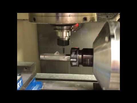 & D Machining Uses BobCAD-CAM to Achieve Their CNC Machining Success