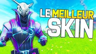 VOICI THE BEST SKIN OF THE SAISON 8 ON FORTNITE!
