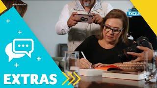 La viuda de Pablo Escobar se confiesa en Un Nuevo Día   Un Nuevo Día   Telemundo
