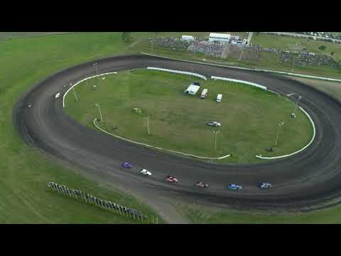 I 90 Speedway