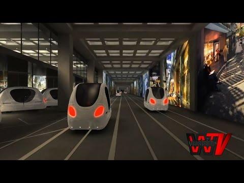 City Councilman Paul Koretz talks new transit ideas  (Part 2)
