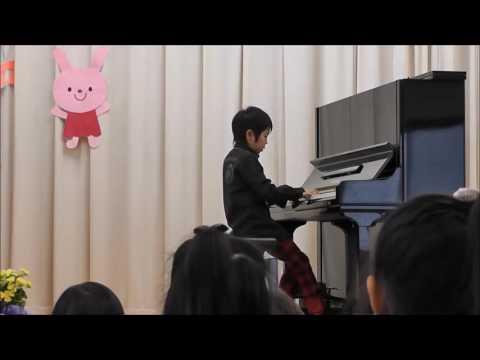 Sabre Dance by  Aram Khachaturian. Best piano version.