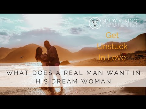 what does a dating dream mean