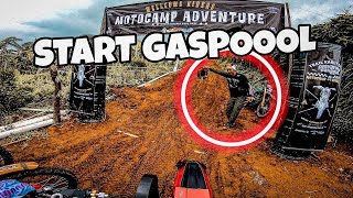 IKUT EVENT MOTOCAMP ADVENTURE PERTAMA part1
