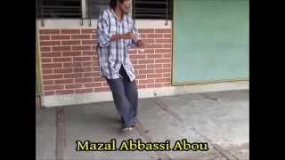 Cheb Adilo Tazi  ana fi halat sakar أنا في حالة سكر-الرقص العربي