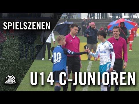 TSG 1899 Hoffenheim – FC Schalke 04 (Vorrunde, Premier Cup 2017) - Spielszenen | RUHRKICK.TV
