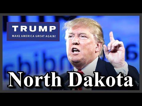 LIVE Donald Trump Speaks in Bismarck North Dakota Event Center FULL SPEECH HD STREAM (5-26-16)