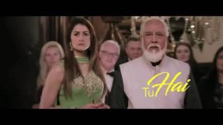 Hue Bechain , Ek Haseena Thi Ek Deewana Tha . with lyrics