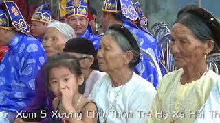 Lễ Cắt Băng Khánh Thành Từ Đường Họ Vũ Chi Tự Phần 2