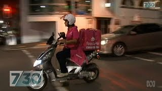 Australia's gig economy: is work on demand the new normal?