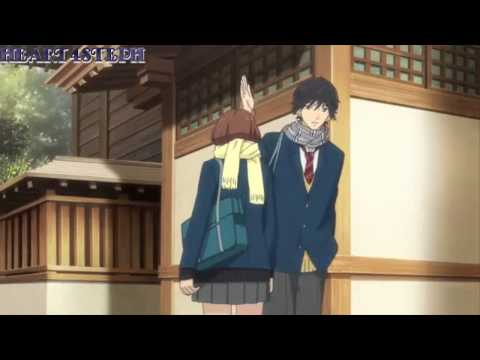 Ao Haru Ride || Anime Crack #1