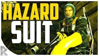 HAZARD SUIT! - Killing a Rock Drake! - Ark Aberration Expansion Pack DLC EP#12