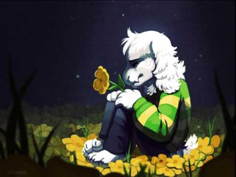 Acapella cover undertale his theme aelynn youtube - Undertale asriel ...