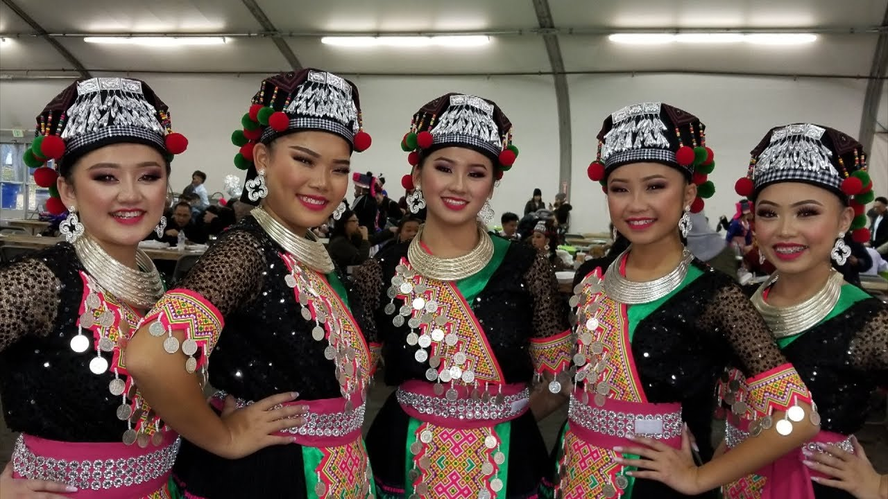 Hmong New Year celebrated in 2 Fresno locations | The ... |Hmong New Year