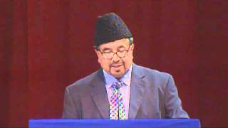 How to Establish a Living Relationship with Allah, Speech at Jalsa Salana USA, Islam Ahmadiyya