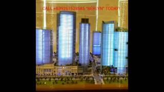 Newest Condo In Uptown Parksuites 2 Bedroom Unit In Bgc +639261528585