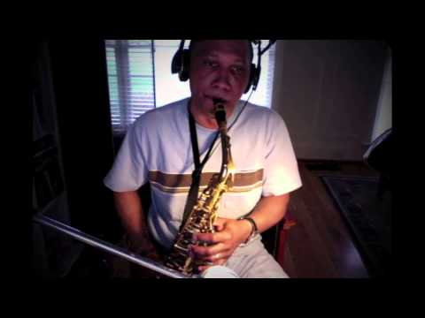Celine Dion - Dance With My Father - Alto Saxophone