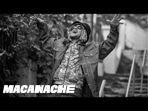 Macanache - Mult Peste (CLIP OFICIAL)