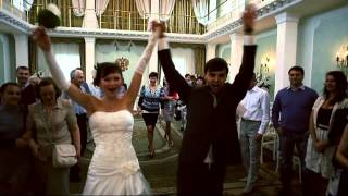 Красивая свадьба Петра и Ирины  31