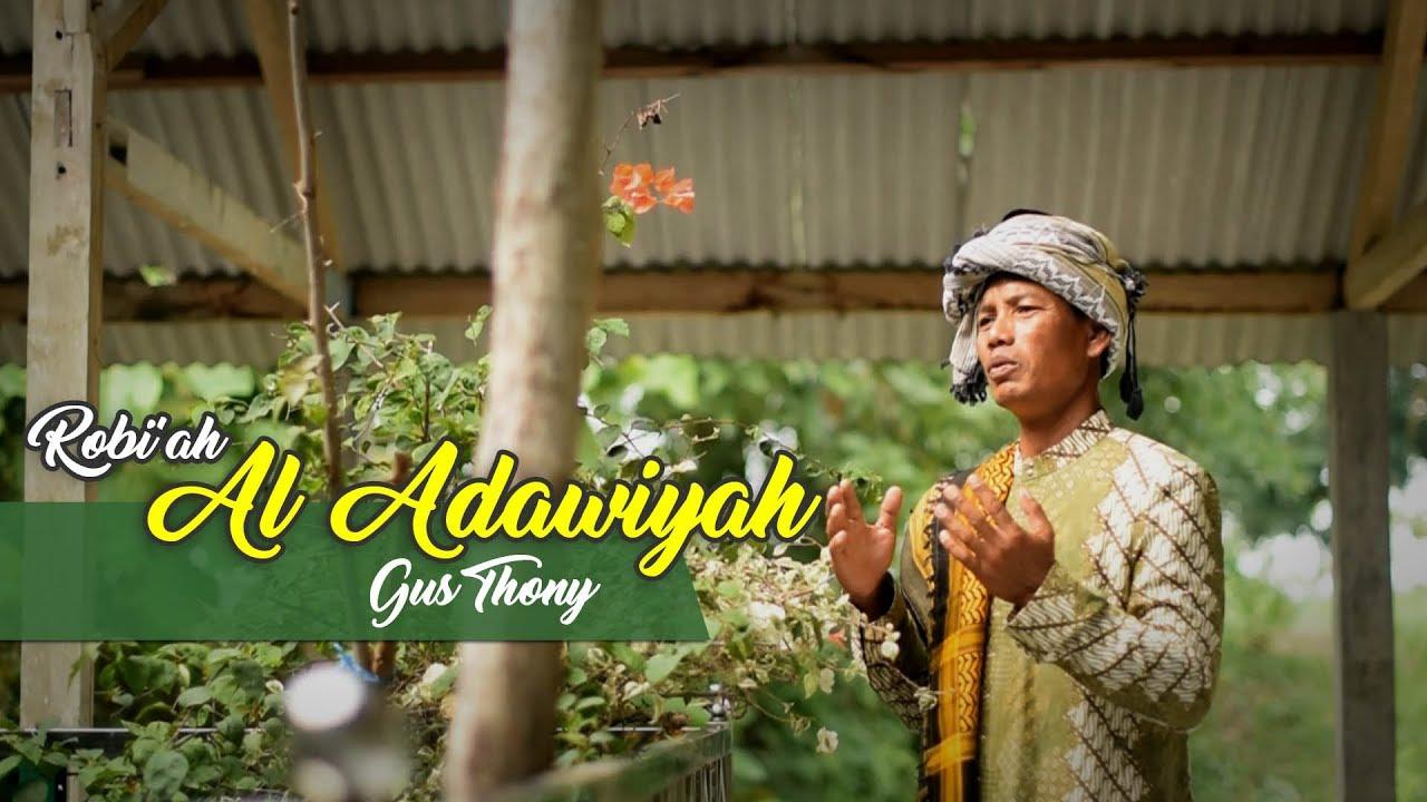 Download Bila Sujudku PadaMu   Syi'ir Robi'ah Al Adawiyah   Gus Thony   #santrialbalagh