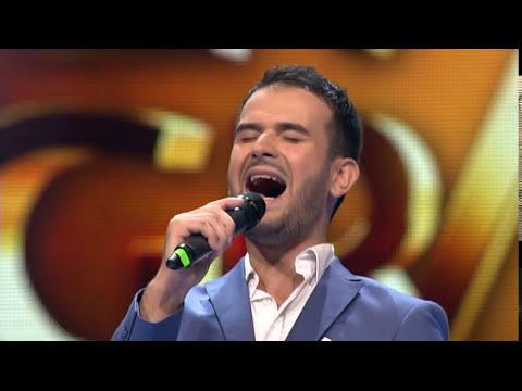 Alen Hasanovic - Kao moja mati - (Live) - ZG 2014/15 - 04.10.2014. EM 3.