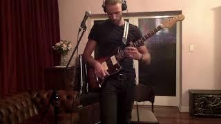 Nosila - Maggot Brain, Funkadelic  (Rendition/Cover) Improv