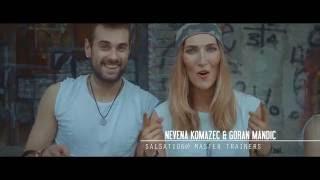 Nevena & Goran - Panya - SALSATION choreography