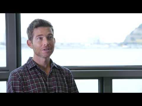 TICTeC2016 Interview: David Sasaki, Hewlett Foundation