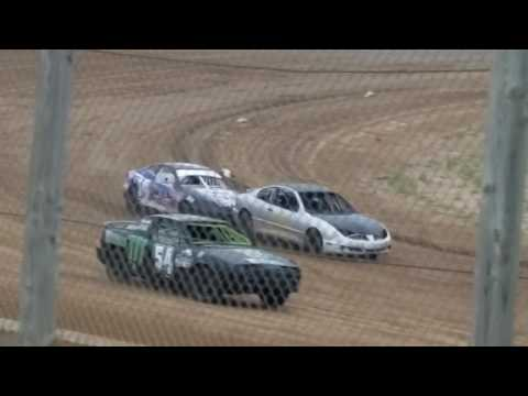 7/23/17 - Hornet Feature - Eagle Valley Speedway
