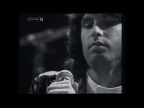 The Doors  Alabama SongWhiskey Bar Backdoor Man