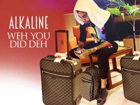 Alkaline - Weh You Did Deh (Edit)   Dancehall Sings Riddim (Roots Edition)   21st Hapilos