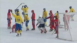 VM-finalen-2014/Höjdpunkter/ Ryssland-Sverige 3-2-Мировой Финал Кубка-2014/Россия-Швеция 3-2