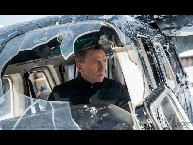 007 SPECTRE - BANDE ANNONCE 2 - VOST