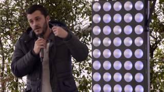 """BE HAPPY FEST - Jóse Jair Bonilla - """"Haz lo que amas"""""""
